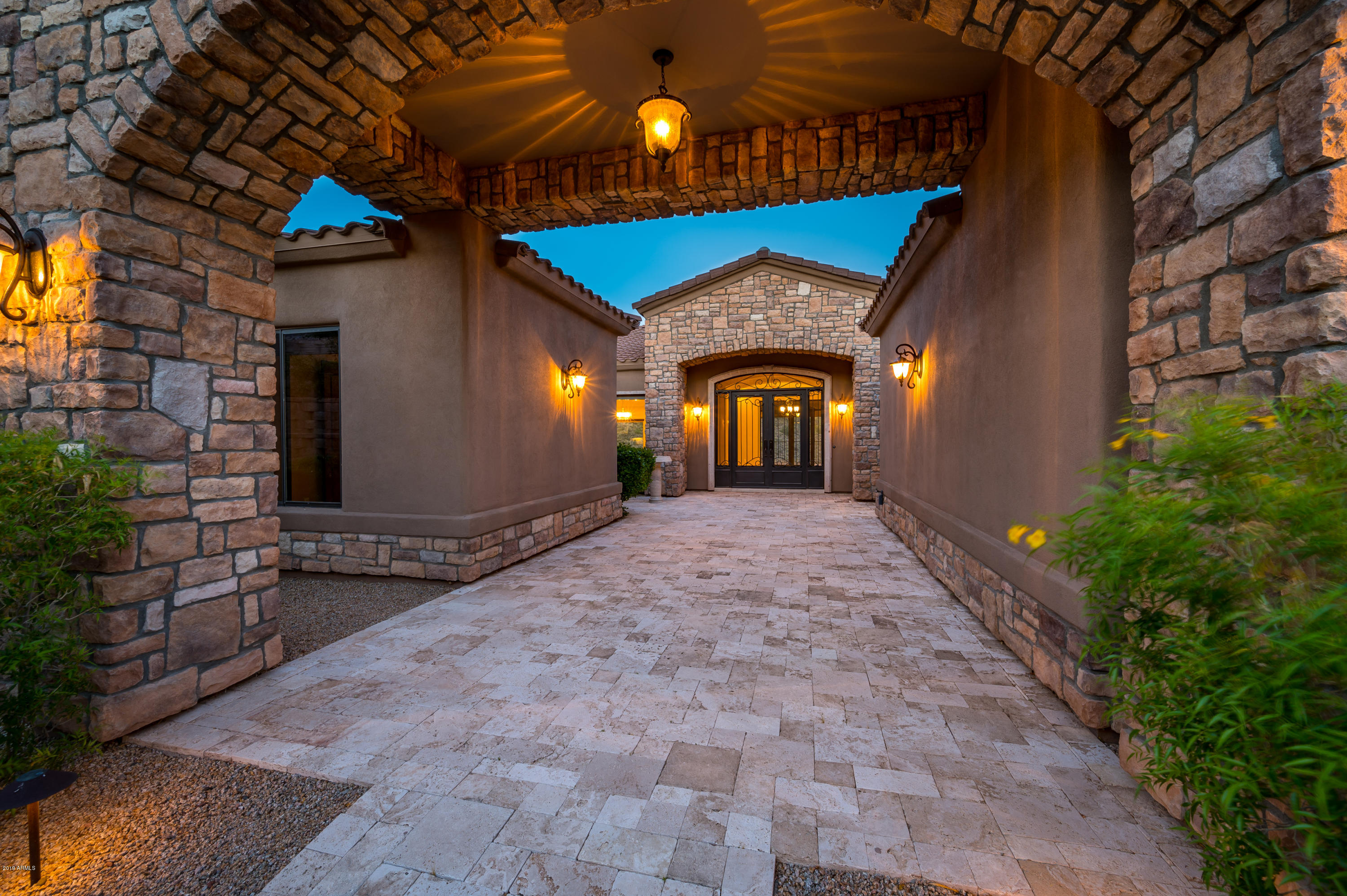 11007 N CRESTVIEW Drive, Fountain Hills, Arizona