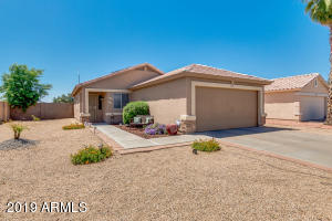 16902 N 158TH Avenue, Surprise, AZ 85374