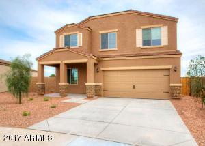 37386 W LA PAZ Street, Maricopa, AZ 85138