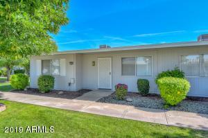 13436 N 108TH Drive, Sun City, AZ 85351