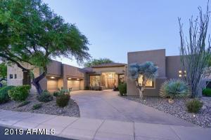 5338 E HERRERA Drive, Phoenix, AZ 85054