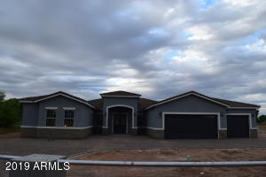 6438 W VINEYARD Road, Laveen, AZ 85339
