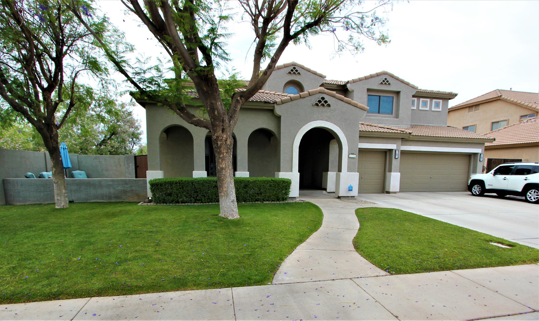 Photo of 4128 S CHATHAM Road, Mesa, AZ 85212