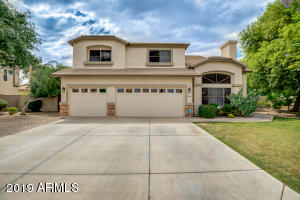 6254 S GOLD LEAF Place, Chandler, AZ 85249