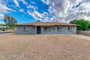 1345 E Elton Avenue, Mesa, AZ 85204