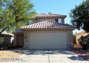 12729 W PARADISE Drive, El Mirage, AZ 85335