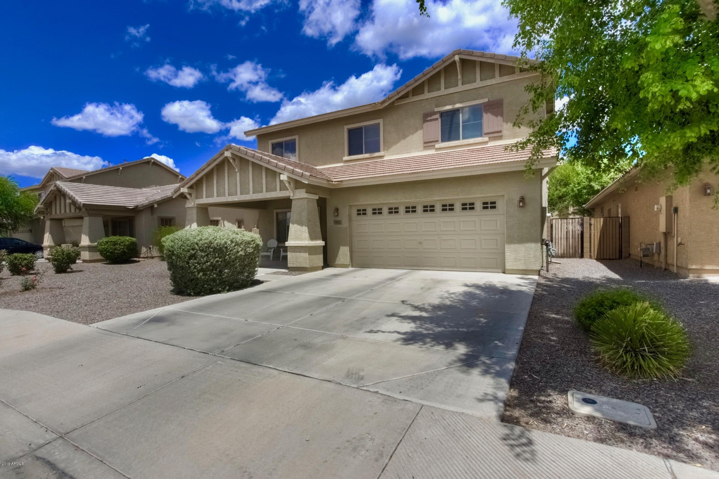 Photo of 956 E SOURWOOD Drive, Gilbert, AZ 85298