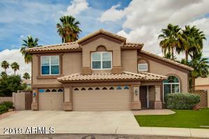 3510 E Rockwood Drive, Phoenix, AZ 85050