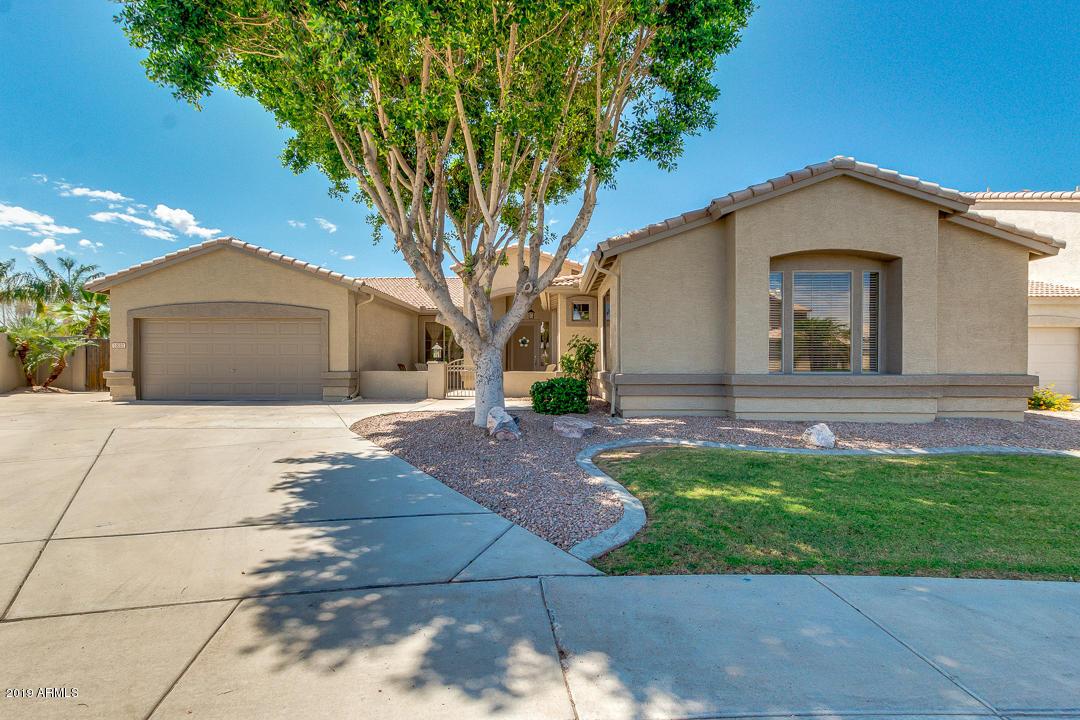 Photo of 1833 E KENWOOD Street, Mesa, AZ 85203