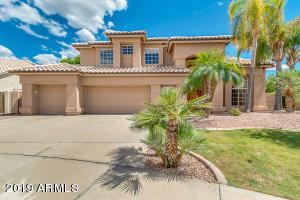 6129 W LOUISE Drive, Glendale, AZ 85310