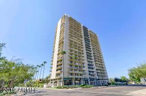 207 W CLARENDON Avenue, 7F, Phoenix, AZ 85013