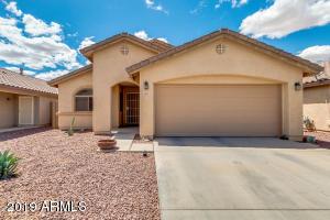 42276 W CALLE Street, Maricopa, AZ 85138