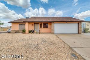 8602 N 53RD Avenue, Glendale, AZ 85302