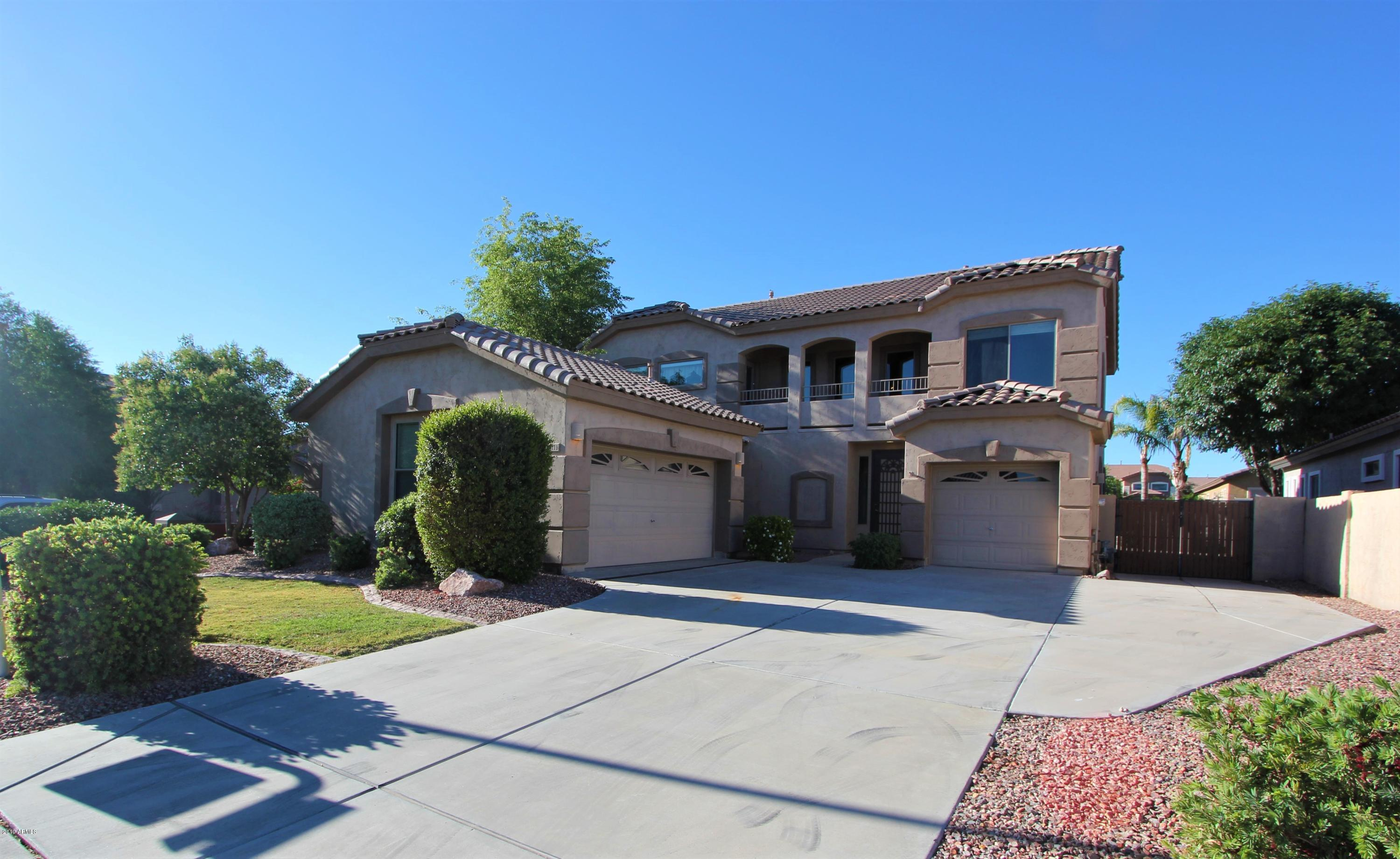 Photo of 10111 E LAKEVIEW Avenue, Mesa, AZ 85209