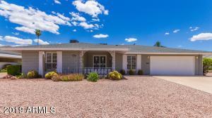 10349 W WININGER Circle, Sun City, AZ 85351