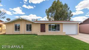 715 E HARMONY Avenue, Mesa, AZ 85204