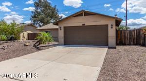 11437 N 91ST Drive, Peoria, AZ 85345