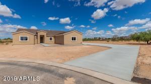 12570 W TOLTEC Lane, Casa Grande, AZ 85194
