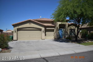 2342 S RENNICK Drive, Apache Junction, AZ 85120