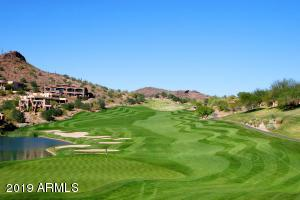 Prestigious Eagle Mountain Golf Community