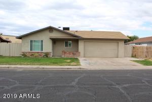 115 N KACHINA, Mesa, AZ 85203