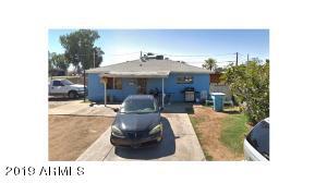 4102 N 30TH Drive, Phoenix, AZ 85017