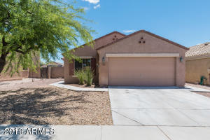 23743 W CHAMBERS Street, Buckeye, AZ 85326