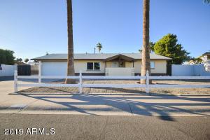 6518 W OREGON Avenue, Glendale, AZ 85301