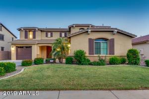 2445 E NARROWLEAF Drive, Gilbert, AZ 85298