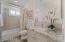 Casita Full Bath - Brand new Granite, Backsplash + Fixtures