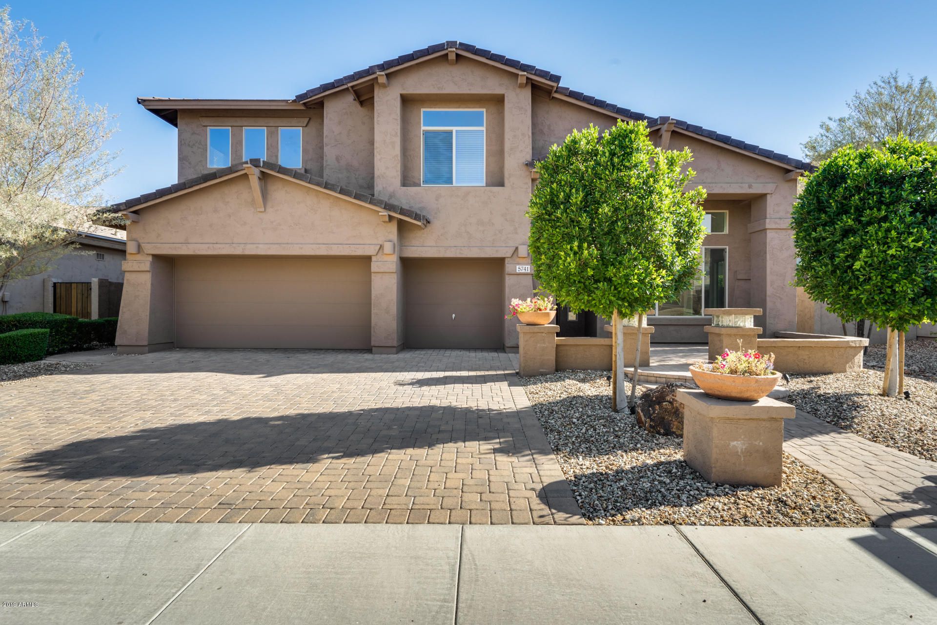 5741 W PLUM Road, Stetson Valley, Arizona
