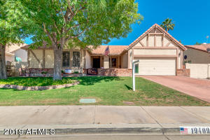 19409 N 68TH Avenue N, Glendale, AZ 85308
