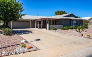 10822 W Loma Blanca Drive, Sun City, AZ 85351