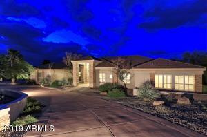 15318 E GOLDEN EAGLE Boulevard, Fountain Hills, AZ 85268
