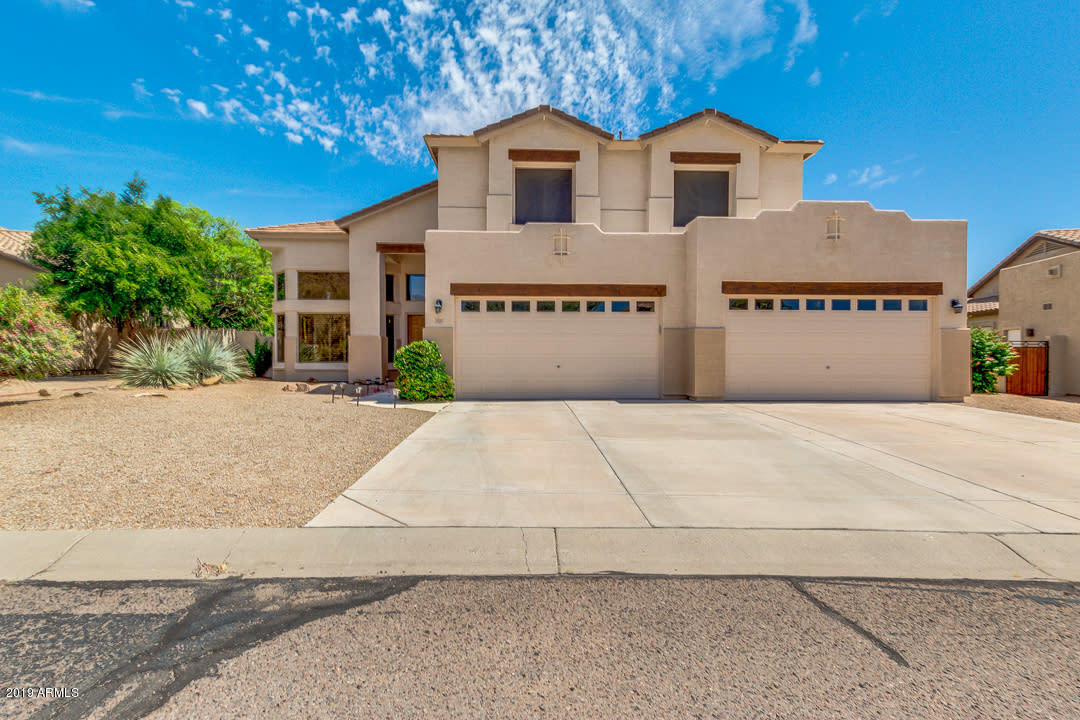 Photo of 9629 E GRANDVIEW Street, Mesa, AZ 85207