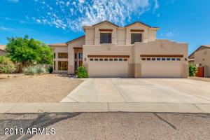 9629 E GRANDVIEW Street, Mesa, AZ 85207