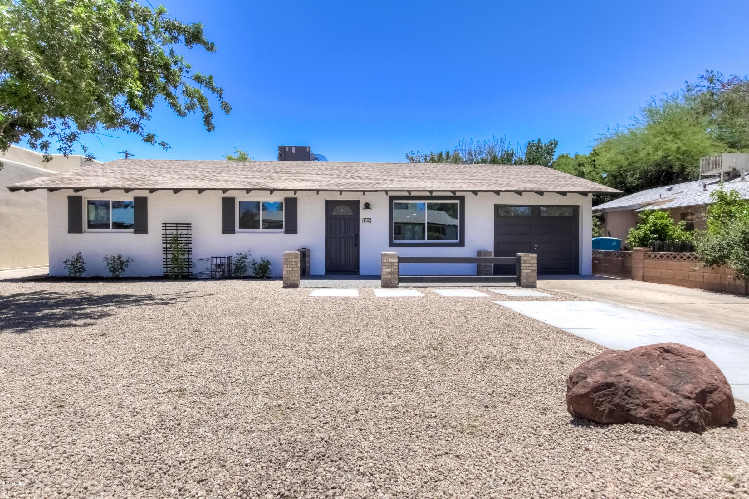 4307 E Devonshire Avenue, Phoenix-Camelback Corridor, Arizona