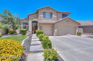 5418 W HARTFORD Avenue, Glendale, AZ 85308