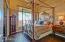 Bedroom 3 with beautiful wood floors