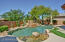 Custom Pool with entry shallow level beautiful !