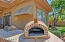 Wood fired Pizza Oven - any one for a pizza party?