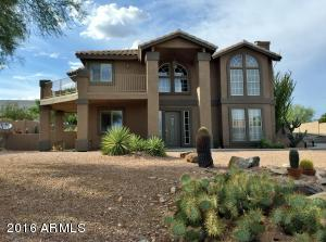 15328 E VERBENA Drive, Fountain Hills, AZ 85268