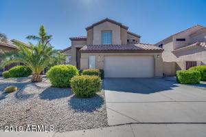 2342 S TERRIPIN, Mesa, AZ 85209