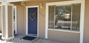 3528 E HELENA Drive, Phoenix, AZ 85032