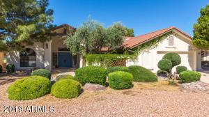 13723 W ALEPPO Drive, Sun City West, AZ 85375