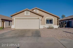 540 N 105TH Place, Mesa, AZ 85207