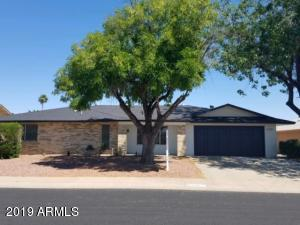 17221 N LIME ROCK Drive, Sun City, AZ 85373