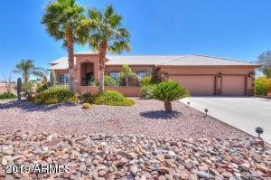 10745 W Quartz Drive, Casa Grande, AZ 85193