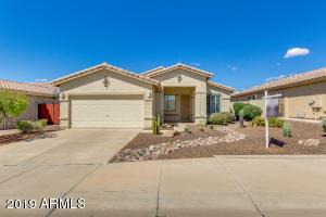 10101 S 183RD Lane, Goodyear, AZ 85338