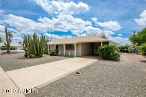 10301 W MONTEROSA Drive, Sun City, AZ 85351